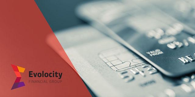 Evolocity Financial Group Digital Marketing Case Study Banner