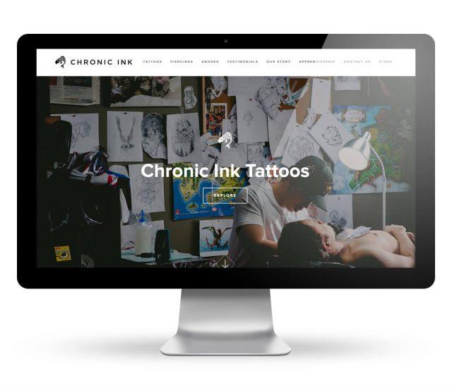 Tattoo Shop SEO & PPC Case Study