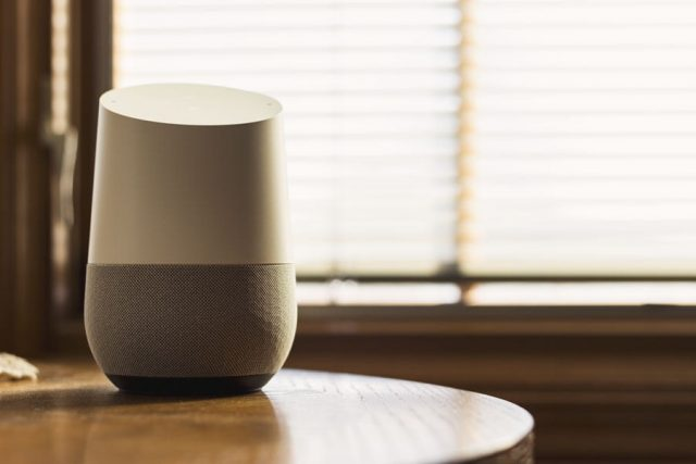 How To Rank On Google Home