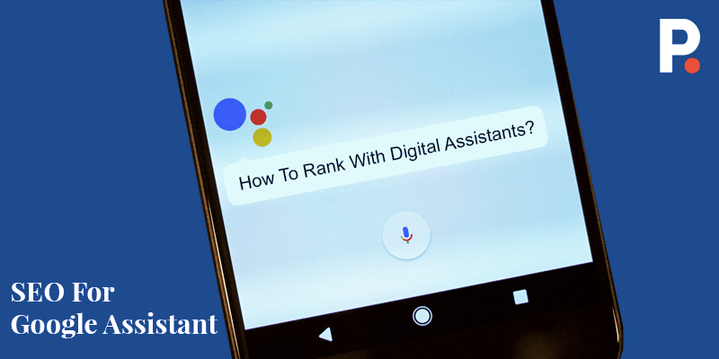 SEO Digital Assistant