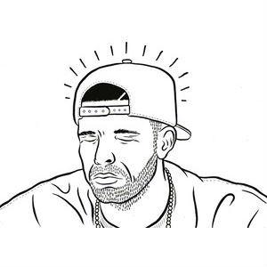 No friend zone Drake