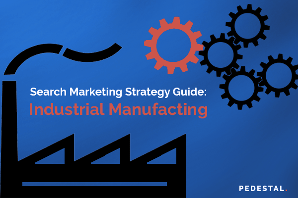 Search Marketing Industrial Manufacturers